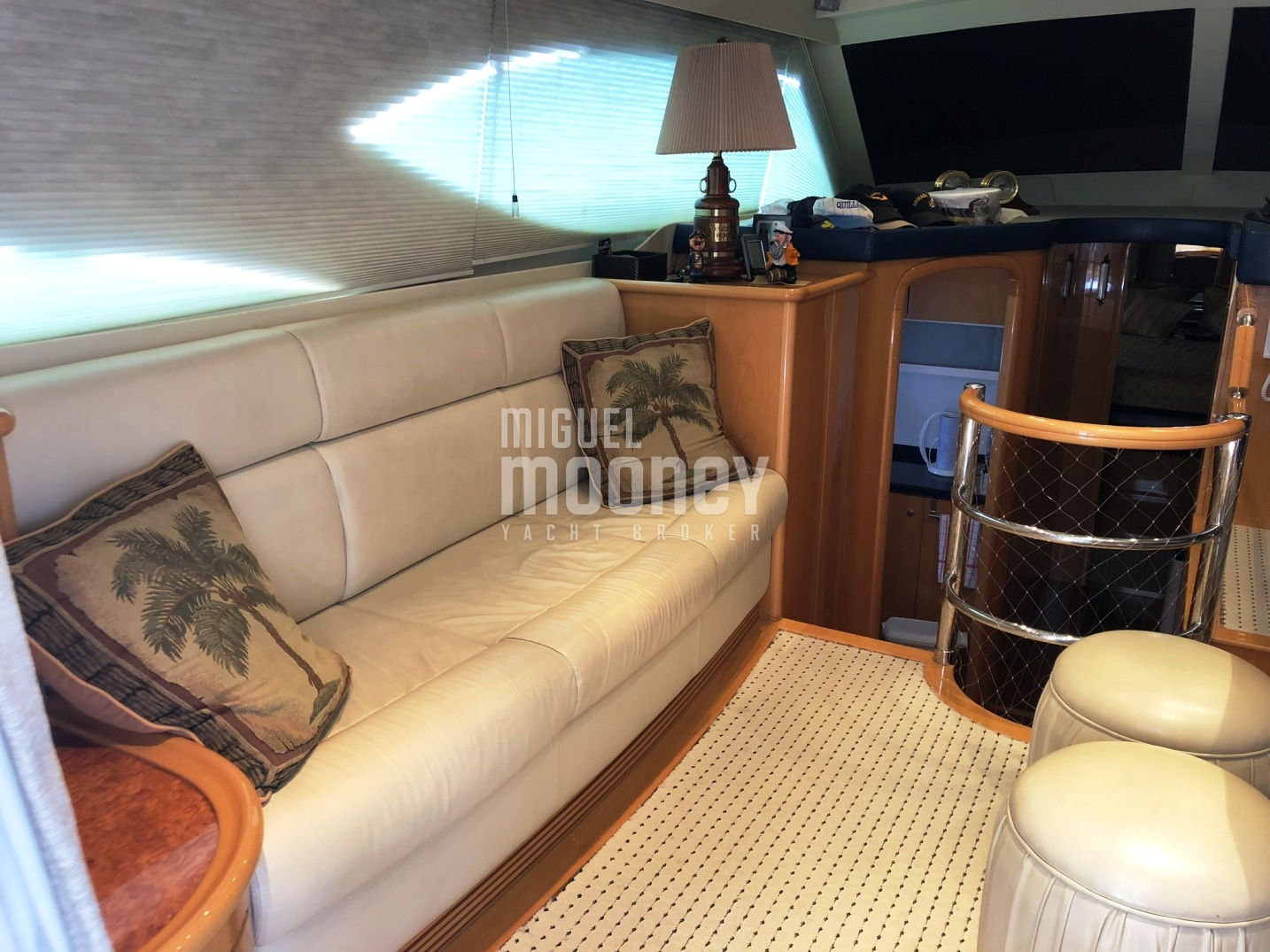 SEGUE 44 by LUHTOM YACHTS